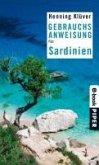 Gebrauchsanweisung für Sardinien (eBook, ePUB)