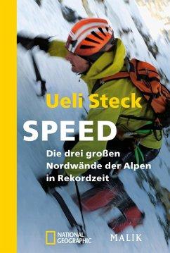 Speed (eBook, ePUB) - Steck, Ueli