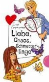 Liebe, Chaos, Schmetterlinge (eBook, ePUB)