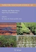 Salinity and Water Stress (eBook, PDF)