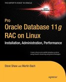 Pro Oracle Database 11g RAC on Linux (eBook, PDF)