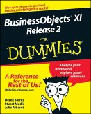 BusinessObjects XI Release 2 For Dummies (eBook, ePUB)