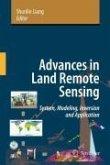 Advances in Land Remote Sensing (eBook, PDF)