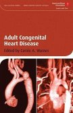 Adult Congenital Heart Disease (eBook, PDF)