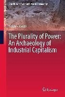 The Plurality of Power (eBook, PDF) - Cowie, Sarah