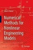 Numerical Methods for Nonlinear Engineering Models (eBook, PDF)