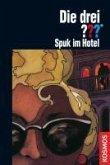 Spuk im Hotel / Die drei Fragezeichen Bd.62 (eBook, ePUB)