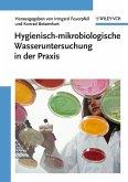 Hygienisch-mikrobiologische Wasseruntersuchung in der Praxis (eBook, PDF)