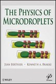 The Physics of Microdroplets (eBook, PDF)
