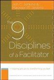 The 9 Disciplines of a Facilitator (eBook, PDF)