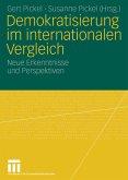 Demokratisierung im internationalen Vergleich (eBook, PDF)