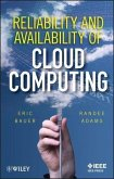 Reliability and Availability of Cloud Computing (eBook, PDF)