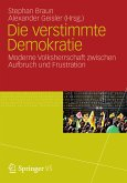Die verstimmte Demokratie (eBook, PDF)