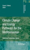 Climate Change and Energy Pathways for the Mediterranean (eBook, PDF)