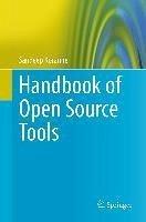 Handbook of Open Source Tools (eBook, PDF) - Koranne, Sandeep