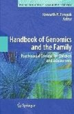 Handbook of Genomics and the Family (eBook, PDF)