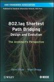 802.1aq Shortest Path Bridging Design and Evolution (eBook, ePUB)