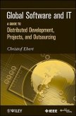 Global Software and IT (eBook, ePUB)