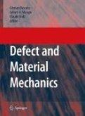 Defect and Material Mechanics (eBook, PDF)