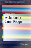 Evolutionary Game Design (eBook, PDF)