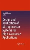 Design and Verification of Microprocessor Systems for High-Assurance Applications (eBook, PDF)