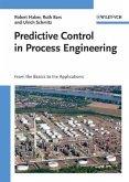 Predictive Control in Process Engineering (eBook, PDF)