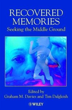 Recovered Memories (eBook, PDF)