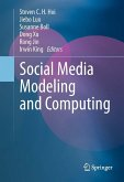 Social Media Modeling and Computing (eBook, PDF)