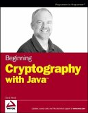 Beginning Cryptography with Java (eBook, PDF)