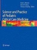 Science and Practice of Pediatric Critical Care Medicine (eBook, PDF)