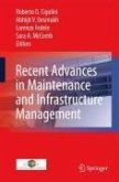 Recent Advances in Maintenance and Infrastructure Management (eBook, PDF)
