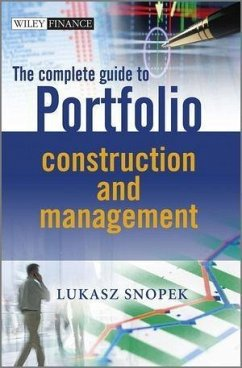 The Complete Guide to Portfolio Construction and Management (eBook, PDF)