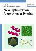 New Optimization Algorithms in Physics (eBook, PDF)
