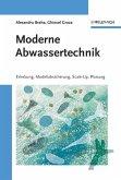 Moderne Abwassertechnik (eBook, ePUB)