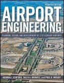 Airport Engineering (eBook, ePUB)