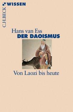 Der Daoismus (eBook, ePUB) - Ess, Hans Van