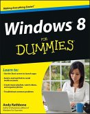 Windows 8 For Dummies (eBook, ePUB)