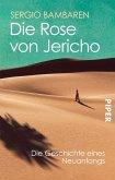 Die Rose von Jericho (eBook, ePUB)