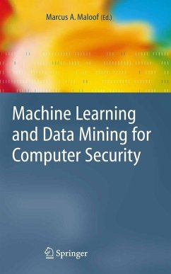 Machine Learning and Data Mining for Computer Security (eBook, PDF)