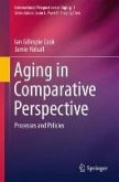 Aging in Comparative Perspective (eBook, PDF)