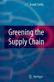 Greening the Supply Chain (eBook, PDF)