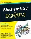 Biochemistry For Dummies (eBook, PDF)