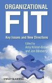 Organizational Fit (eBook, ePUB)