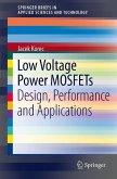 Low Voltage Power MOSFETs (eBook, PDF)