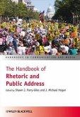 The Handbook of Rhetoric and Public Address (eBook, PDF)