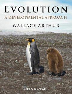Evolution (eBook, PDF) - Arthur, Wallace