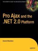 Pro Ajax and the .NET 2.0 Platform (eBook, PDF)