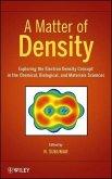 A Matter of Density (eBook, ePUB)