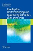 Investigative Electrocardiography in Epidemiological Studies and Clinical Trials (eBook, PDF)