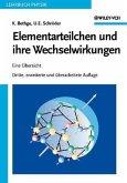 Elementarteilchen und ihre Wechselwirkungen (eBook, PDF)